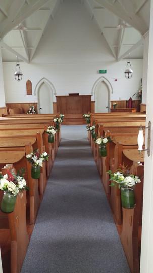 Aisle Flowers, Saint Andrews, Matakana, Warkworth.