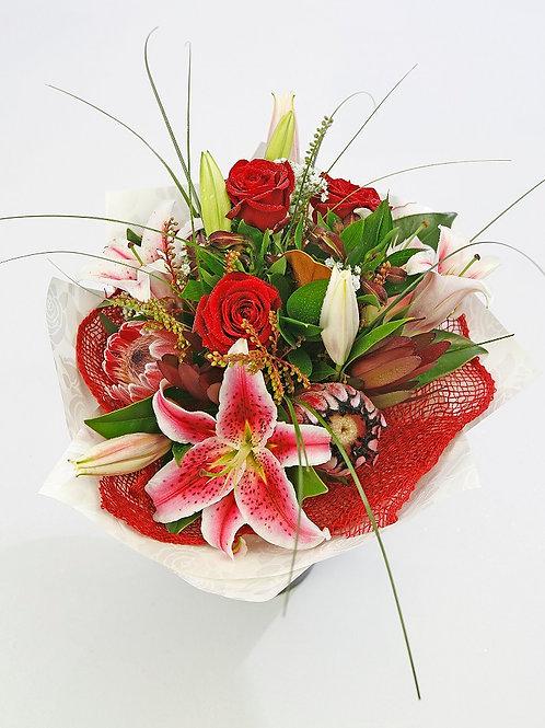 Explosion Bouquet
