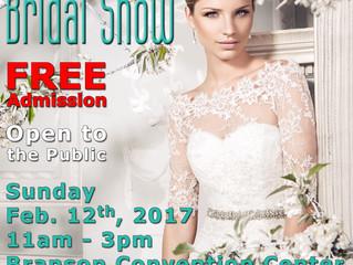Largest Branson Bridal Show Ever!