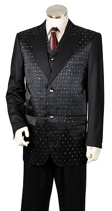 Black Diamond Suit
