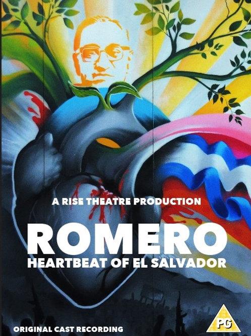 (Spanish Subtitles) Download Romero- Heartbeat of El Salvador