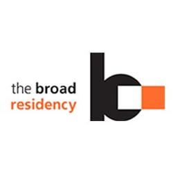 The Broad Residency