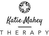 Katie Mahey Therapy Logo