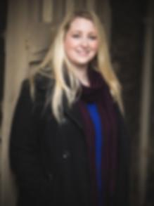 Katie Mahey Therapist