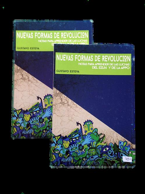 """""""Nuevas Formas De Revolución"""""""