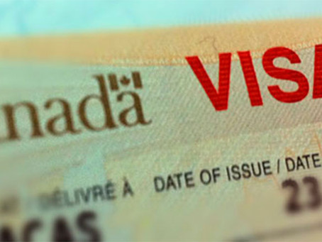 Canadian Tourist Visa for Indians