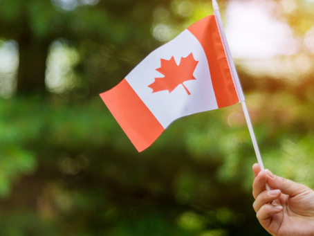 10 Reasons to Love Canada