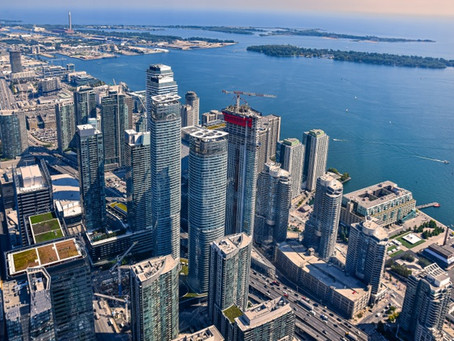Is it easy to get a Visitor Visa for Canada?