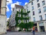 Paris St Gervais