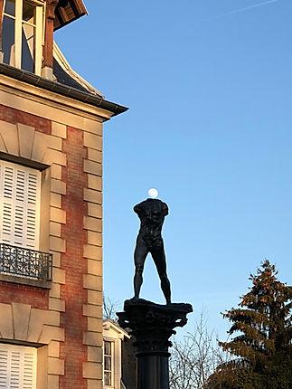 Meudon Rodin