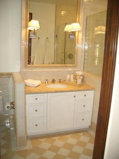 Reserve Guest Bath