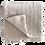 Thumbnail: en fil d'indienne...ベロアカバー(160x160)ベージュ