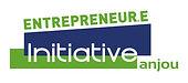 """logo de l'entreprise """"entrepreneur.e initiative"""""""