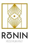 """logo de l'entreprise """"Ronin"""""""