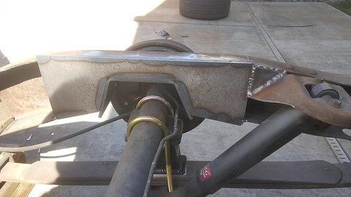 Chevy S10 Weld on MiniNotch