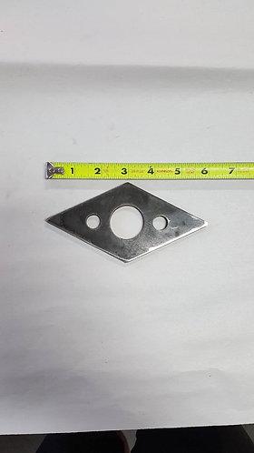 Fish Plate ( Quantity 16 )