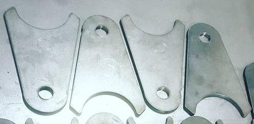 Axle Link tabs ( set of 4 )