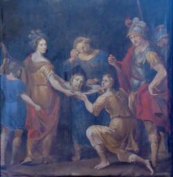 La Décollation de Jean-Baptiste