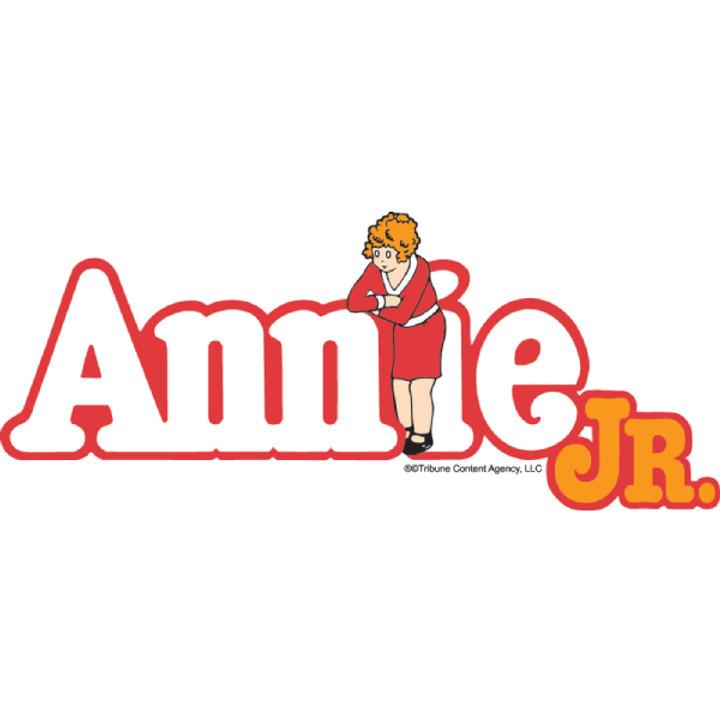 Annie Jr. - Musical Theatre Crew Camp