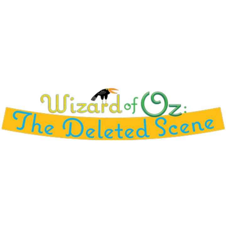 The Wizard of Oz: The Deleted Scene - Theatre Crew Camp