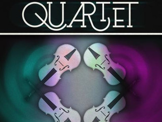 Better Know the Show: Ghost Quartet