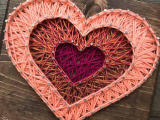 Free Pattern Download: Valentine's Day