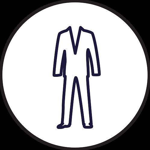 Mini Jumpsuit