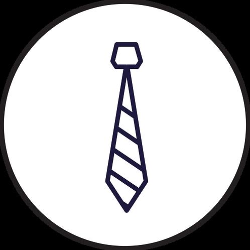 Tie / Scarf