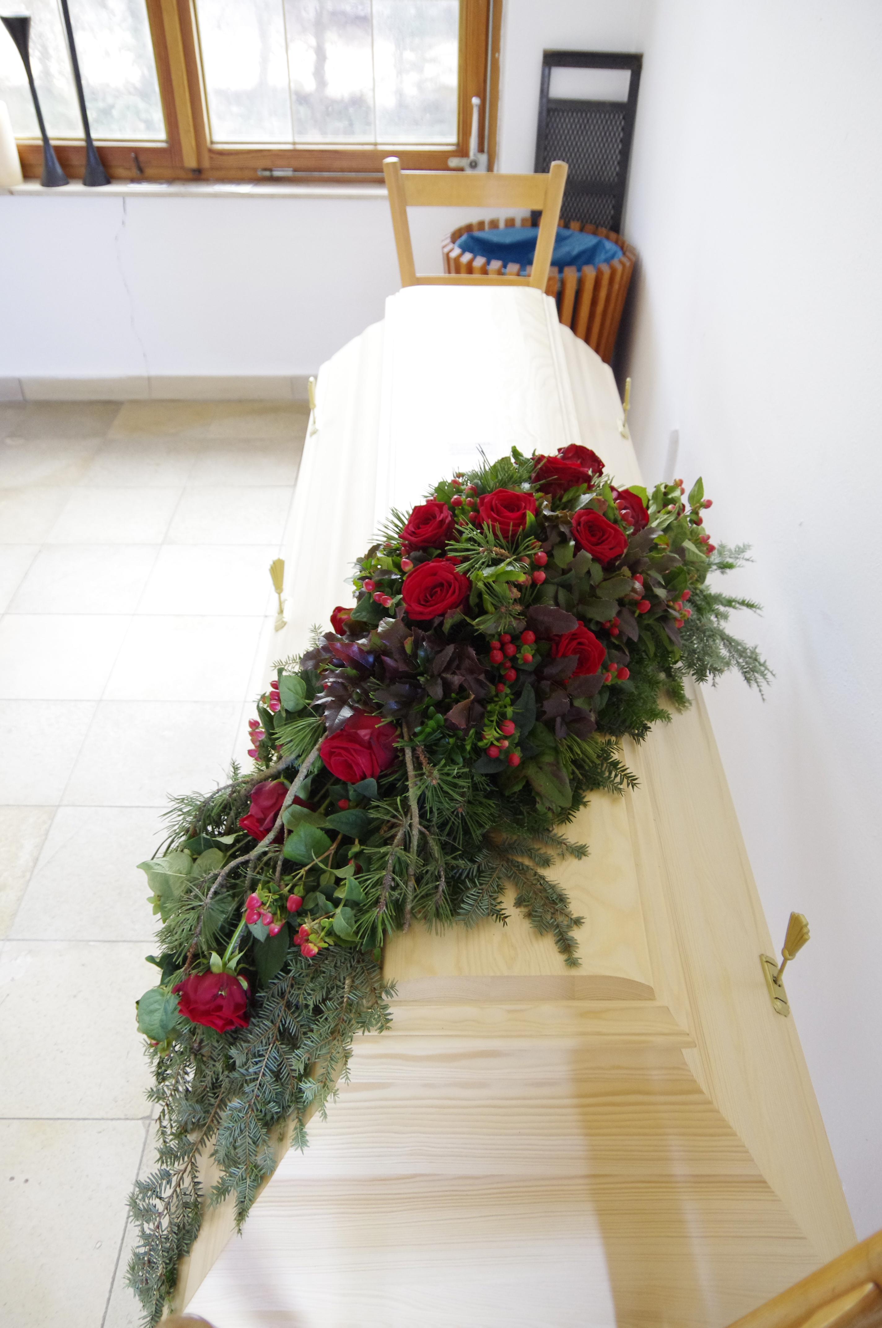 Trauerfeier Edelgard KLOTZ  (20)