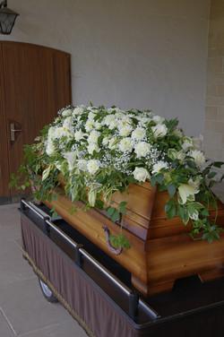 Trauerfeier mit Urnenbeisetzung Siegfried DIPPELT (42)