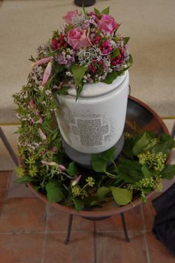 Trauerfeier mit Urnenbeisetzung Elisabeth WEILER (16)