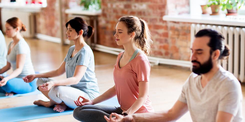 Monday Evening Meditation / June 3rd