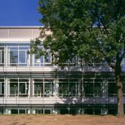 Chemische Institute Universität Heidelberg / Sanierung Laborgebäude INF 274