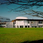 Kreiskrankenhaus Buchen / Sanierung und Erweiterung