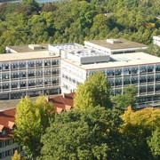 Rechenzentrum Informatik KIT Campus Süd Karlsruhe / Sanierung Geb. 20.20 / 20.21