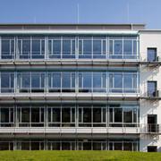 Chemische Institute Universität Heidelberg / Neubau Laborgebäude INF 271