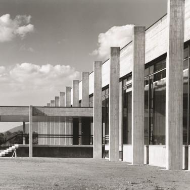 Universität Heidelberg / Hörsaalgebäude Chemie- Umbau Labore PCI, OCI, ACI