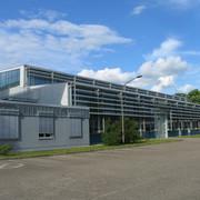 KIT Campus Nord Karlsruhe /Sanierung Hauptwerkstatt Geb. 243