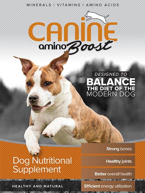 Canine Amino Boost