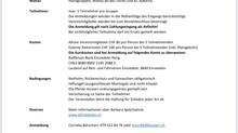 Geländetraining Einsiedeln 12.09.3021