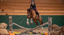 Teilnehmerlisten Hallencrosstrainings Horse Park 2021/22