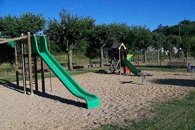 Pole enfance - Village de Ners