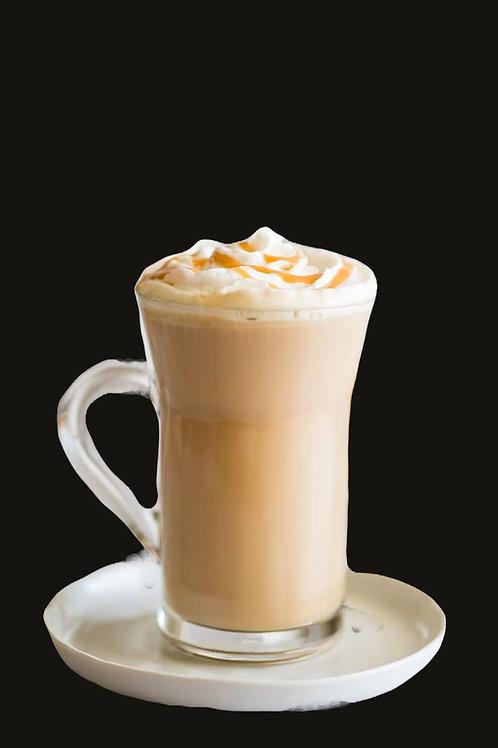 CAFE DULCE DE LECHE