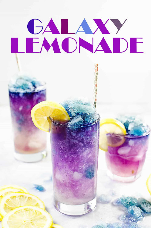 GALAXY LEMONADE