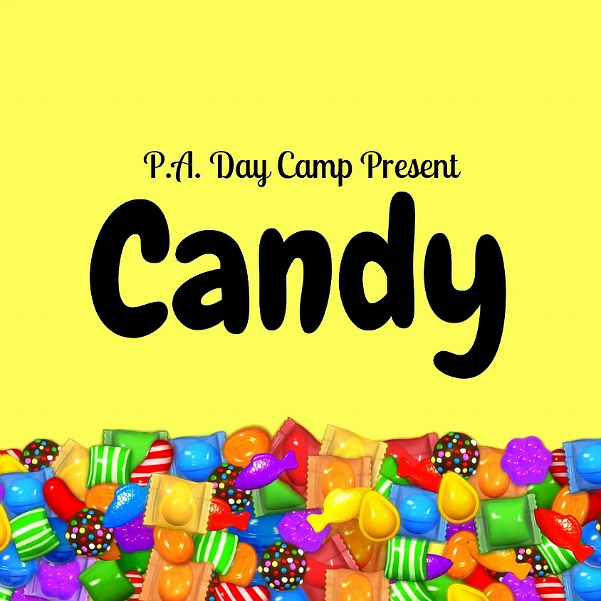 Candy P.A. Day Camp