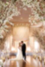 Fancy-Wedding-Ceremony-Flowers-Indoor-34