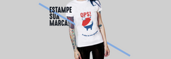 Camisetas para sua Marca