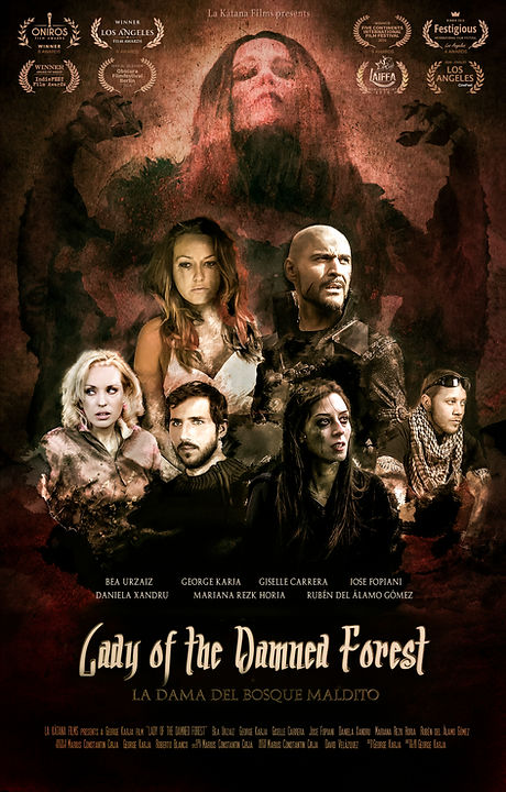 Lady of the Damned Forest_international