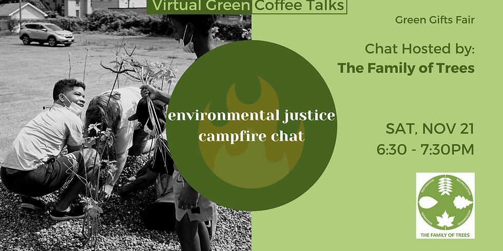 Environmental Justice Chat