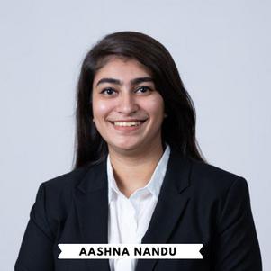 Aashna Nandu